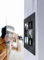 Cheap digital signage solution