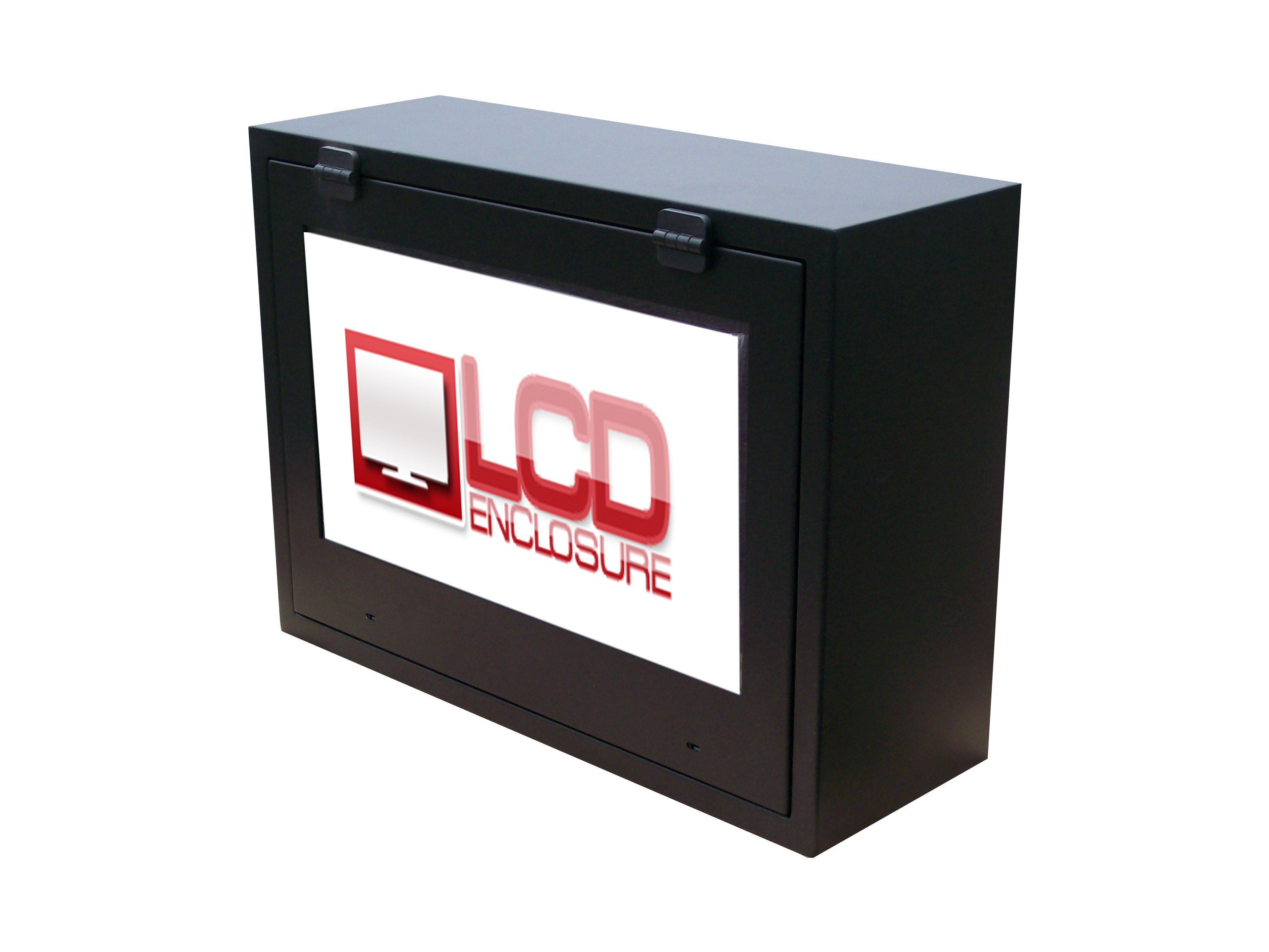 lcd display enclosures