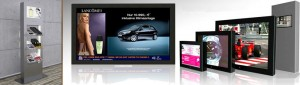 cost effective digital signage solutions