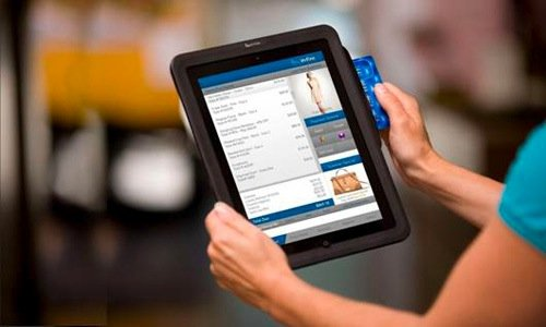 Tablet Based Point Of Sale Systems Proenc
