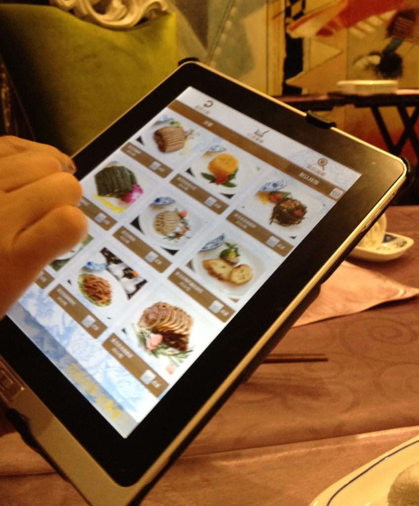 Web Apps For Restaurant Tablet Pos Systems Proenc