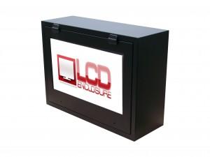 LCD enclosure comparison