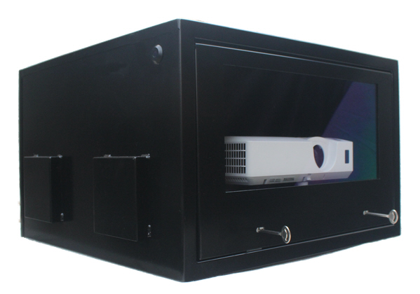 Outdoor Projector Enclosure Proenc