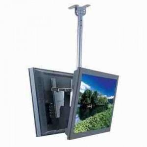 Digital signage ceiling mount solutions