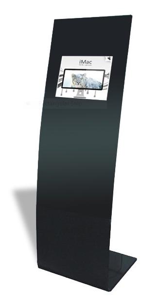 floorstanding LCD advertising screens