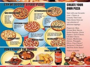 restaurants can increase customer base