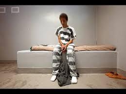 children's detention centers