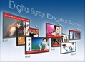 digital signage discount coupons