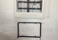 ligature resistant tv enclosures